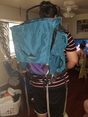 Kelty hiking backpack for Sale in Oklahoma City, OK