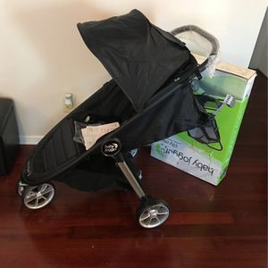 Baby Jogger City Mini 2 Stroller for Sale in Camby, IN