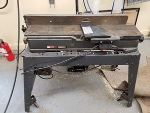 Jointer-planer for Sale in Gambrills, MD