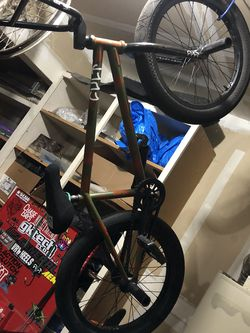Cult Dak Bmx Bike for Sale in Happy Valley,  OR