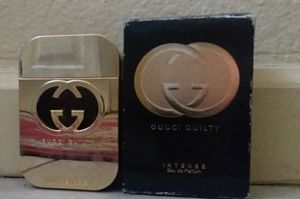 Gucci women's perfume for Sale in Torrance, CA