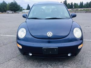 2001 beetle for Sale in Lakewood, WA