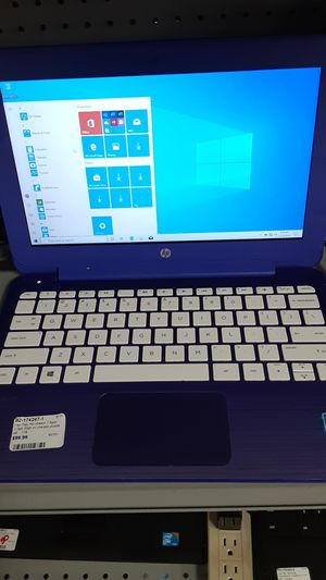 Laptop hp 32 gb with charger like new for Sale in Orlando, FL
