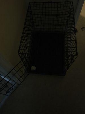 Dog cage for Sale in Jacksonville, FL