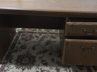 Desk for Sale in Shoreline,  WA