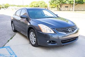 2012 Nissan Altima for Sale in Denton, TX