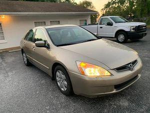 2003 Honda Accord Sdn for Sale in Orlando, FL