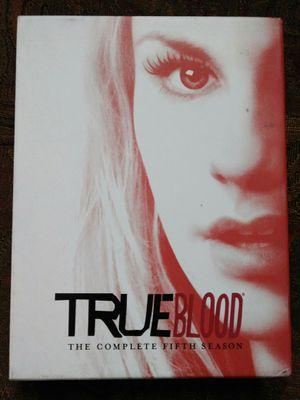 Season 5 of True Blood for Sale in Stratford, CT