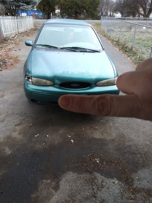 91 ford contour for Sale in Klamath Falls, OR