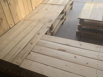Rustic Pallets For Projects for Sale in Chandler,  AZ
