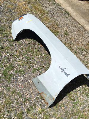 69 impala fender for Sale in Morgantown, WV