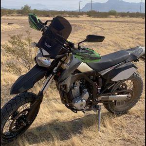 2009 Klx 250 for Sale in Chandler, AZ