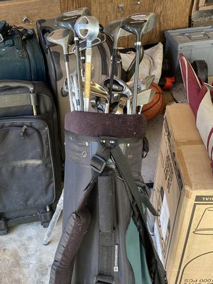 Golf clubs for Sale in Springfield, VA