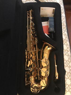 Alto saxophone for Sale in Auburn, WA