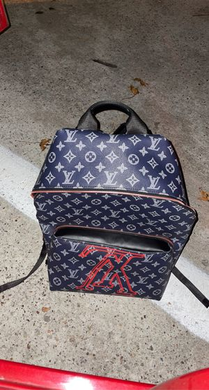 Louis Vuitton backpack for Sale in Spring, TX