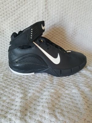 Women's size 9 and 1/2 Huarache basketball shoes brand new never worn for Sale in Frederick, MD