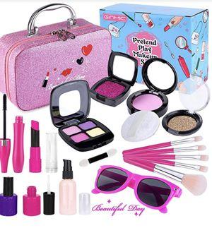 Kids Pretend Makeup Kit for Sale in Gilbert, AZ