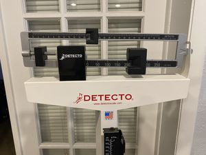 Detecto weight Scale for Sale in Fort Lauderdale, FL