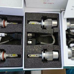 LED HEADLIGHTS HIPER WHITE 8000LUM for Sale in Anaheim, CA