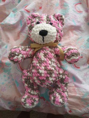 Handmade teddy bears for Sale in Maricopa, AZ