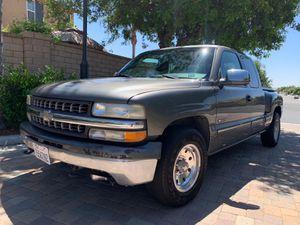 02 Silverado 1500 for Sale in Corona, CA