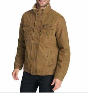 Levis Men's Full Zip Jacket for Sale in Duncanville, TX