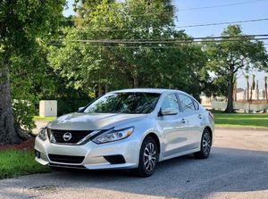 2017 Nissan Altima for Sale in Wilton Manors, FL