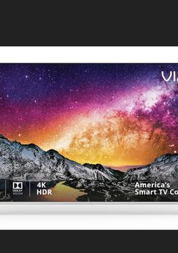 "Vizio P-Series 75"" 4K HDR Smart TV for Sale in Seattle,  WA"