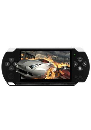 Handheld Games for Kids Adults 4.3 Inch Portable HD Game Machine Modern Video Games Built-in 10,000 Free Games, Electronic Game Player for Boys Girls for Sale in Queens, NY