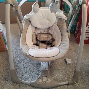 Ingenuity Baby Swing Power Adapter for Sale in Washougal, WA