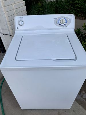 🦄🦄🦄GE Washing Machine 🦄🦄🦄 for Sale in Mission, TX