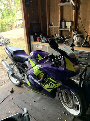 1994 Honda CBR 600 F3 for Sale in Jackson Township, NJ
