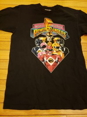 Vintage Mighty morphin power rangers for Sale in Frederick, MD