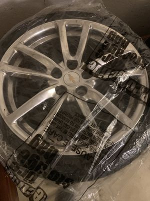 Chevrolet SS wheels and tires for Sale in Fort Belvoir, VA