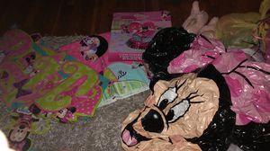 Minnie Mouse party decorations everything you need! for Sale in Nashville, TN