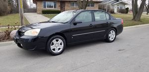 2006 Chevy Malibu for Sale in Addison, IL