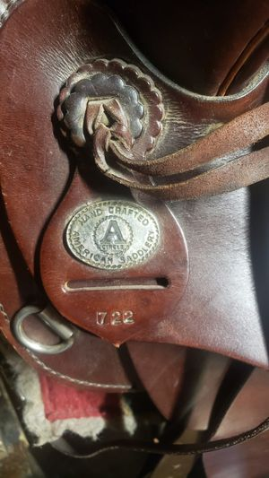 American saddlery for Sale in Post Falls, ID