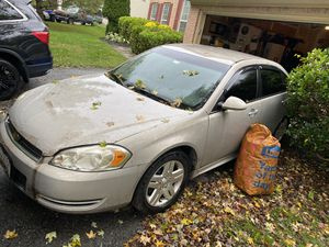 2010 Chevy impala ls for Sale in Bowie, MD