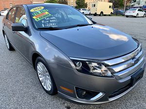 2011 Ford Fusion Hybrid for Sale in Worcester, MA