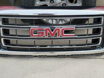 2014 GMC Sierra Grill for Sale in San Antonio,  TX