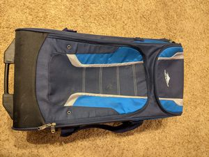 High Sierra Large Wheeled Duffle Bag for Sale in Denver, CO