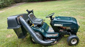 """Bolens 38"""" riding lawnmower. for Sale in Covington, GA"""