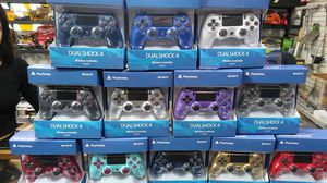 PlayStation 4 Controllers for Sale in Phoenix, AZ