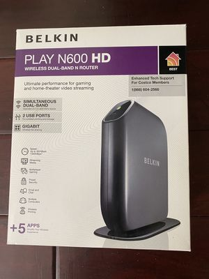 Router for Sale in Irvine, CA