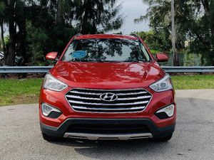 2016 HYUNDAI SANTAFE for Sale in Miramar, FL