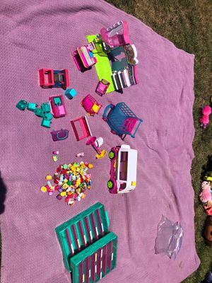 Shopkins / Shopkins toys for Sale in Norwalk, CA