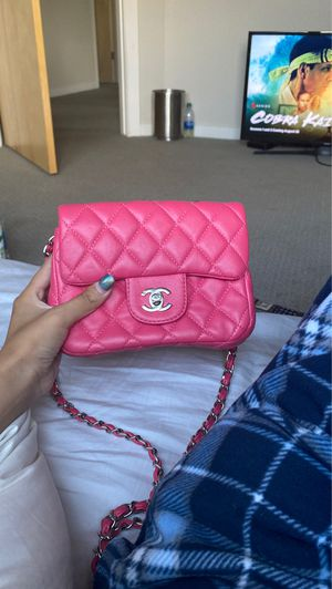 Chanel bag for Sale in Louisville, CO