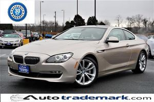 2012 BMW 6 Series for Sale in Manassas, VA