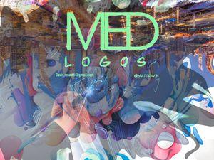 MED LOGOS for Sale in Atlanta, GA