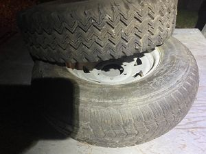 Truck / trailer tires for Sale in Delray Beach, FL